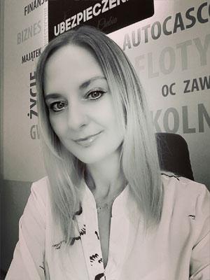 Katarzyna Gospodarczyk - Agent Ubezpieczeniowy